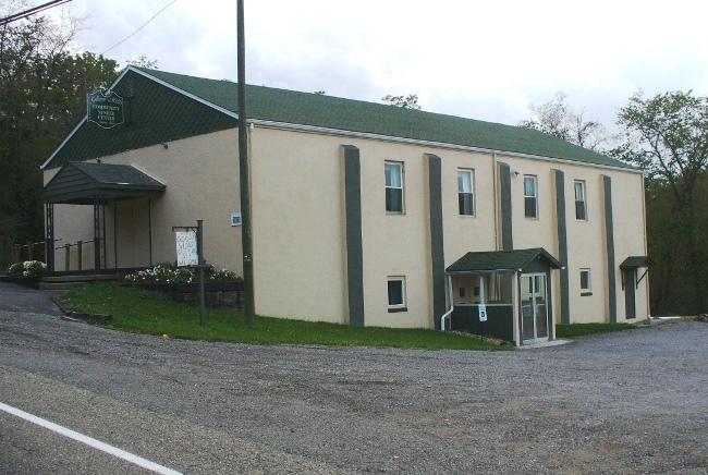 Glenn Mills Community Center