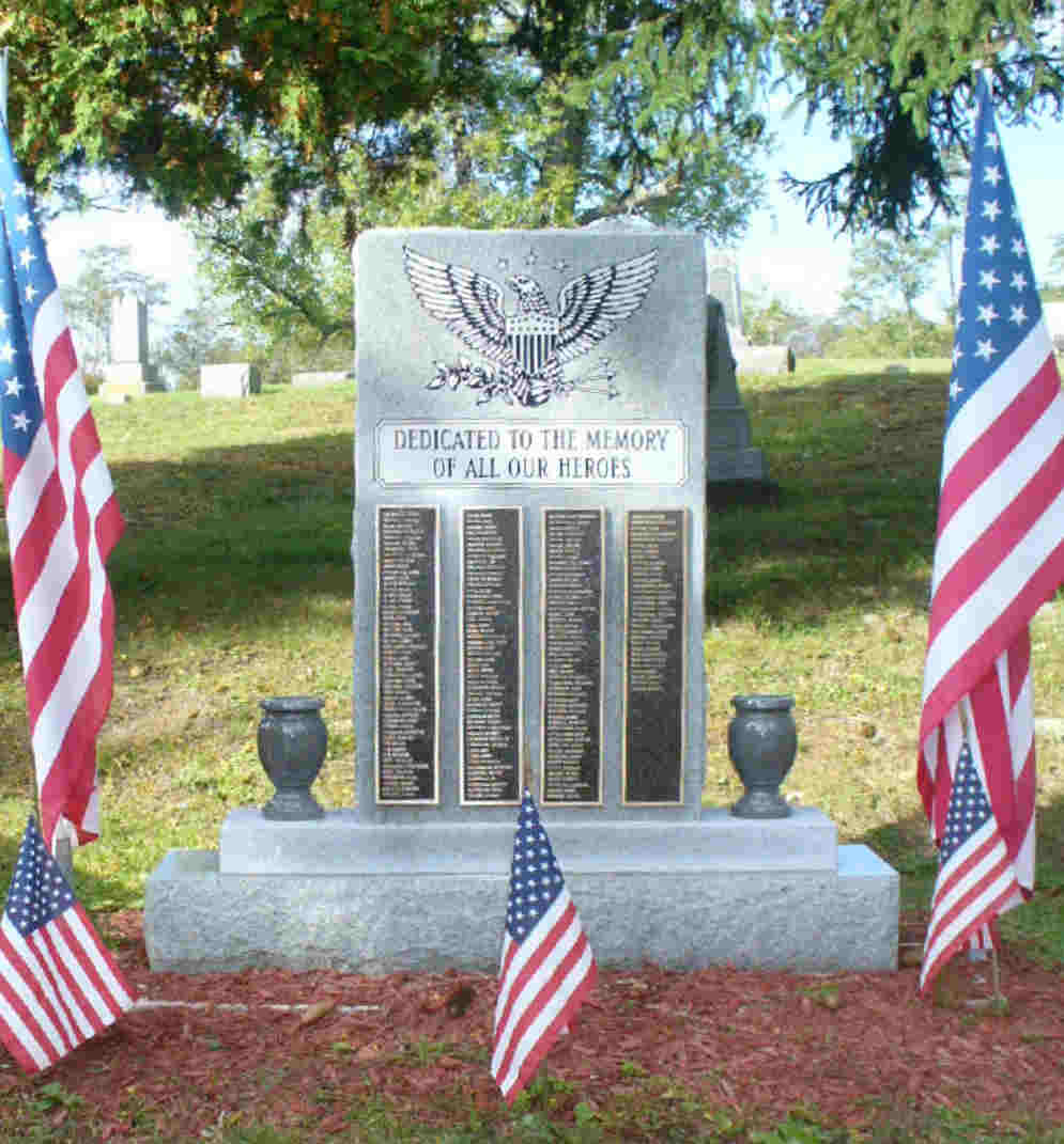 Veteran's Monument